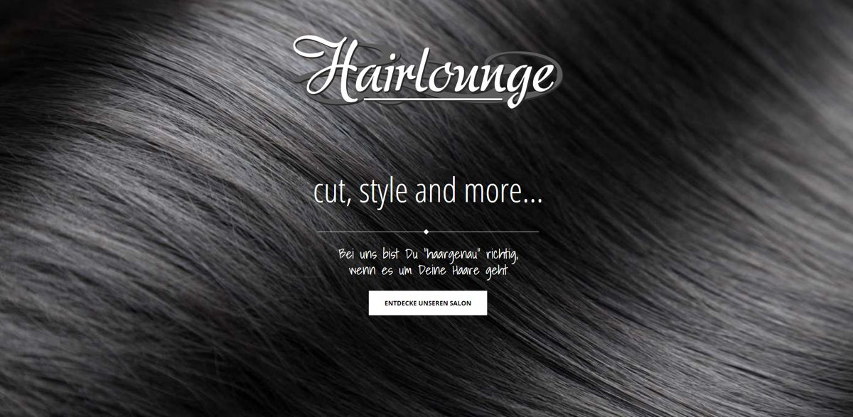 Hairlounge Cloppenburg